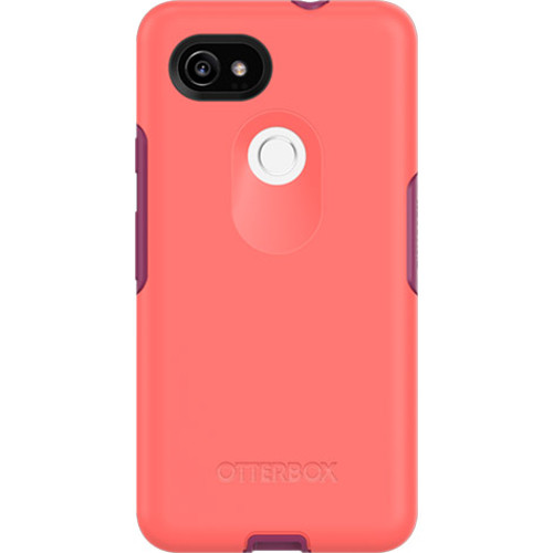 free shipping 236ef c906a Otterbox Symmetry Series Case for Google Pixel 2 XL - Summer Melon ...