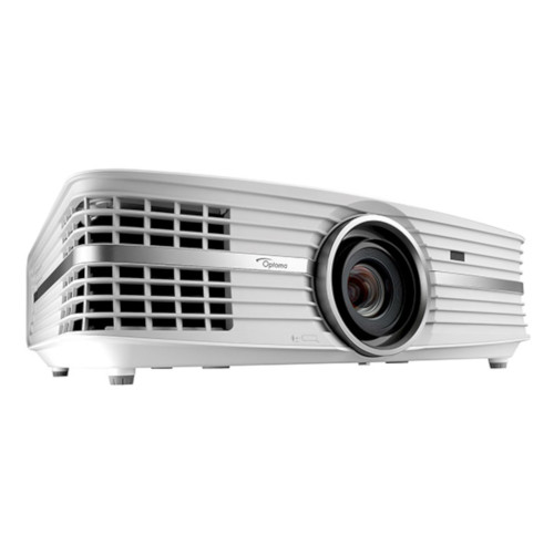 Optoma 4K UHD Home Theater Projector with 3,000 Lumens and