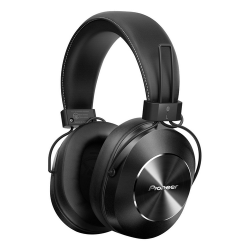Pioneer Bluetooth On-Ear Headphones with Wired High Res Capability