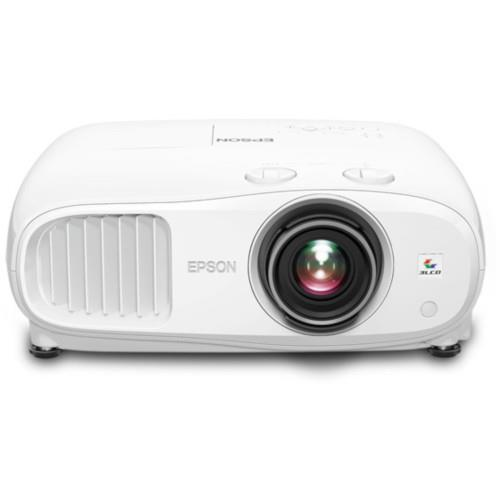 Epson Home Cinema 3800 4K Pro-UHD 3-Chip Home Theater Projector with HDR (HOMECINEMA3800)