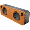 House Of Marley Get Together Bluetooth® Portable Audio System (EMJA006MI)