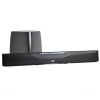 Polk Audio SurroundBar 5500 IHT with Bluetooth and a Wireless Subwoofer (IHT5500)