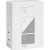 Lutron Caseta Wireless Plug-in Lamp Dimmer (PD3PCLWHC)
