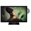 "Proscan 24"" LED TV With Built-In DVD Player (PLEDV2488A)"