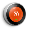 Nest - Smart Home Learning Thermostat - 3rd Generation (T3007EF)