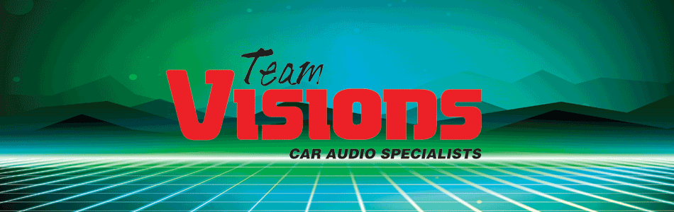 Team Visions Car Audio Specialists